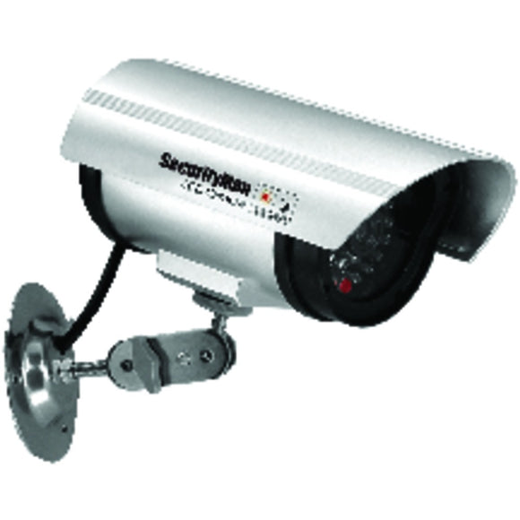 SecurityMan(R) SM-3601S Simulated Indoor Camera with LED