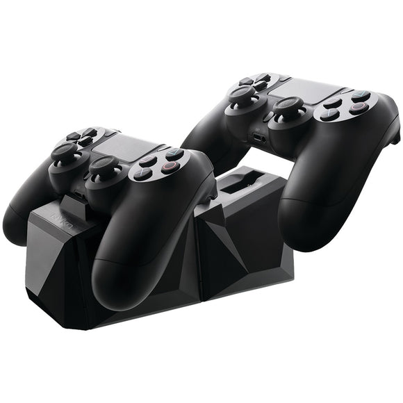Nyko Technologies(R) 83231 PlayStation(R)4 Charge Block Duo