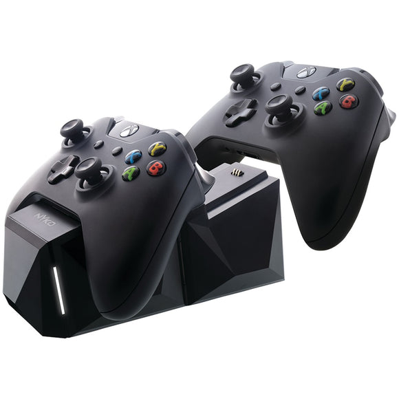 Nyko Technologies(R) 86131 Xbox One(R) Charge Block Duo