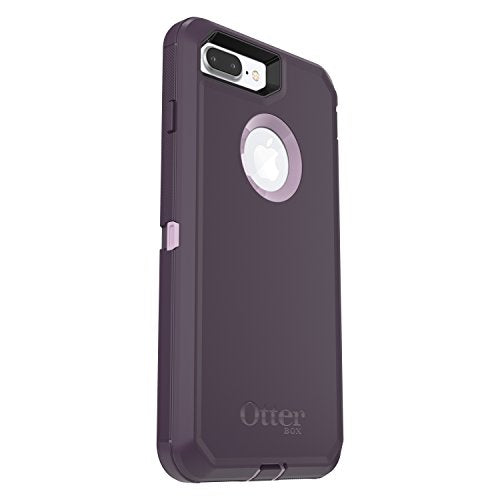 size 40 6c77b bb90e OtterBox DEFENDER SERIES Case for iPhone 8 Plus & iPhone 7 Plus (ONLY) -  Frustration Packaging - PURPLE NEBULA (WINSOME ORCHID/NIGHT PURPLE)