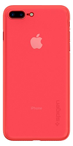 red iphone 8 case spigen