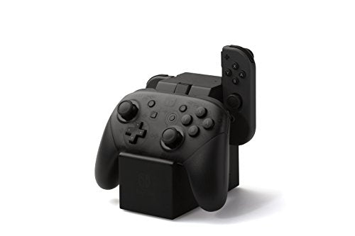 Joy-Con & Pro Controller Charging Dock for Nintendo Switch
