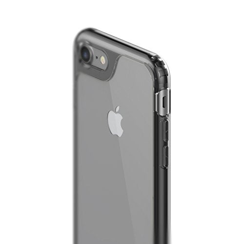 premium selection e7353 23999 iPhone 8 Case / iPhone 7 Case Caseology [Waterfall Series] with Slim Clear  Transparent Protective Shock Absorbing Air Space Technology for Apple ...