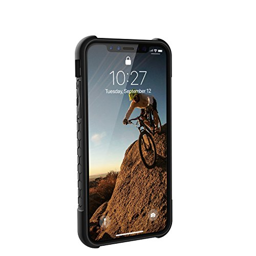 size 40 2e25b 9c061 URBAN ARMOR GEAR UAG iPhone X Monarch Feather-Light Rugged [PLATINUM]  Military Drop Tested iPhone Case