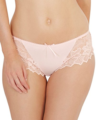 Lepel Fiore Lace Brief 93210 Pale Pink 8