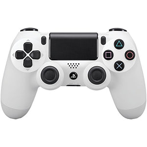 DualShock 4 Wireless Controller for PlayStation 4 - Glacier White [Old Model]