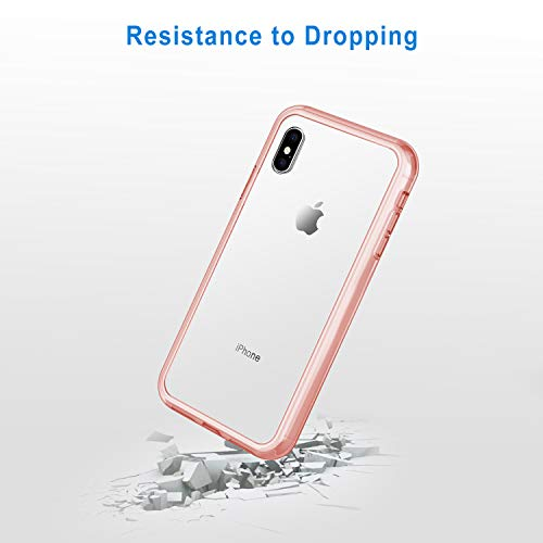 jetech iphone xs case