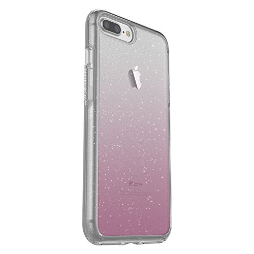 the best attitude 5bf18 c69be OtterBox SYMMETRY CLEAR SERIES Case for iPhone 8 Plus & iPhone 7 Plus  (ONLY) - Retail Packaging - Hello Ombré