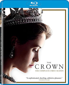 Crown, the - Season 01 [Blu-ray]