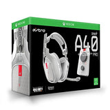 ASTRO Gaming A40 TR Headset + MixAmp Pro TR for Xbox One