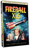 FIREBALL XL5:COMPLETE SERIES