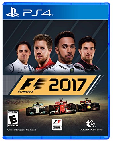 F1 2017 - PlayStation 4