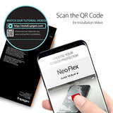 Spigen Galaxy S8 Plus Screen Protector NeoFlex / 2 Pack / Case Friendly / Wet Application for Samsung Galaxy S8+