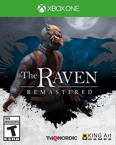The Raven HD - Xbox One