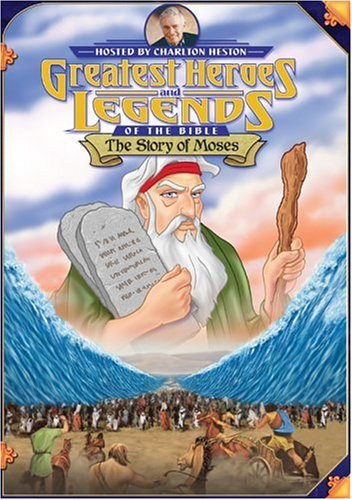 H & L:STORY OF MOSES