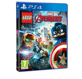 Lego Marvel Avengers PlayStation 4