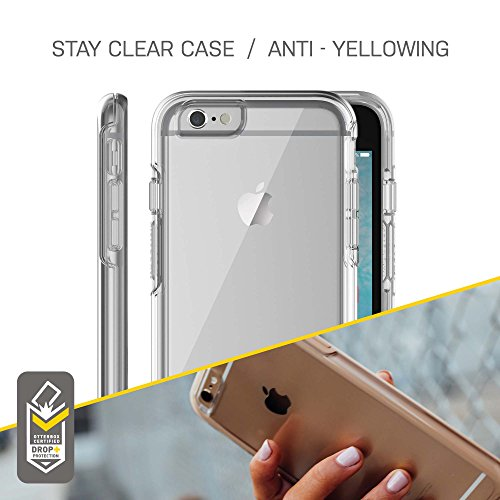 new product 24ea9 cbd4d NEW OtterBox SYMMETRY CLEAR SERIES Case for iPhone 6/6s (4.7