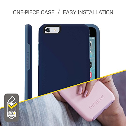 pick up 415f0 c5746 NEW OtterBox SYMMETRY SERIES Case for iPhone 6/6s (4.7