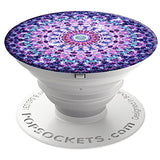 PopSockets: Expanding Stand and Grip for Smartphones and Tablets - Arabesque Universe