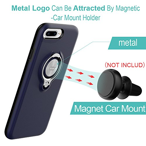 360 degree iphone 8 plus case