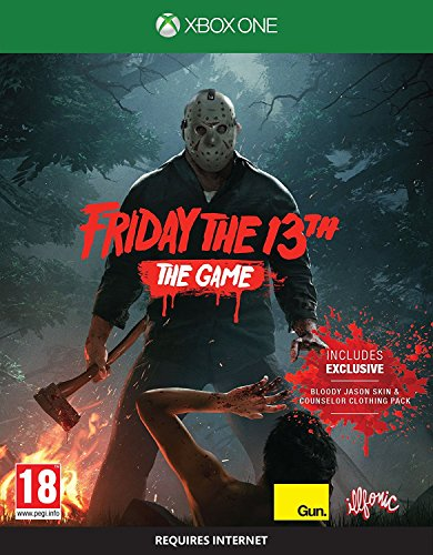 Friday the 13th: The Game (Xbox One) UK IMPORT REGION FREE