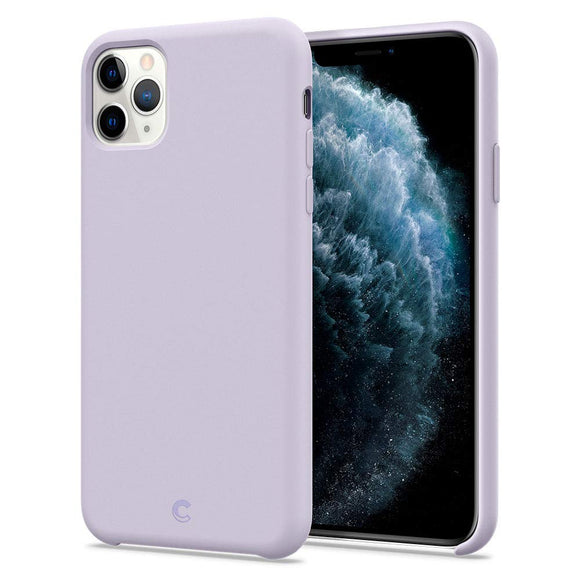 Ciel by CYRILL [Silicone Collection] Designed for Apple iPhone 11 Pro Max Case (2019) - Lavender