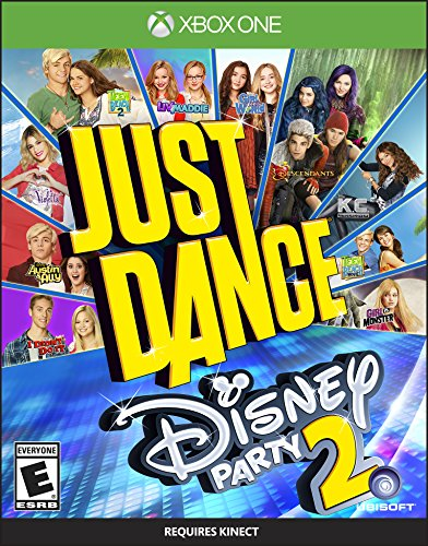 Just Dance Disney Party 2 - Xbox One Standard Edition