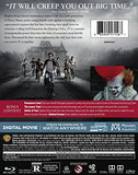 It (BD) [Blu-ray]