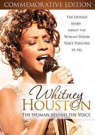 WHITNEY HOUSTON:WOMAN BEHIND THE VOIC