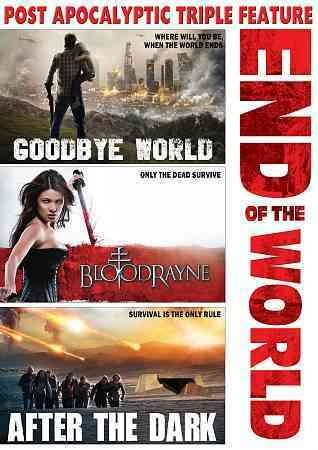 END OF THE WORLD:POST APOCALYPSE TRIP