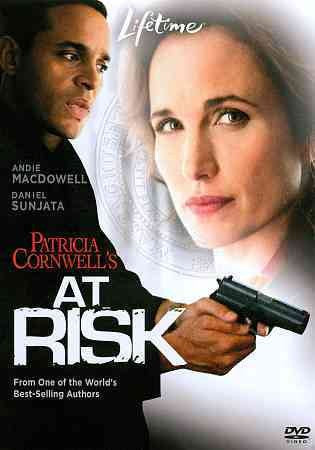 PATRICIA CORNWELL'S AT RISK
