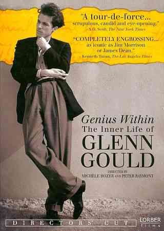 GENIUS WITHIN:INNER LIFE OF GLENN GOU
