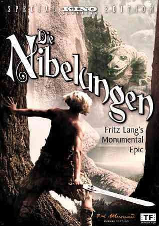 DIE NIBELUNGEN:DELUXE REMASTERED EDIT