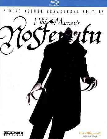 NOSFERATU (DELUXE REMASTERED EDITION)