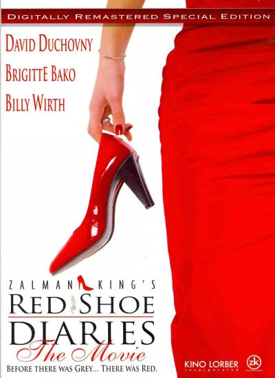 RED SHOE DIARIES:MOVIE