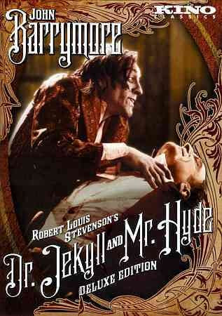 DR. JEKYLL AND MR. HYDE (DE)