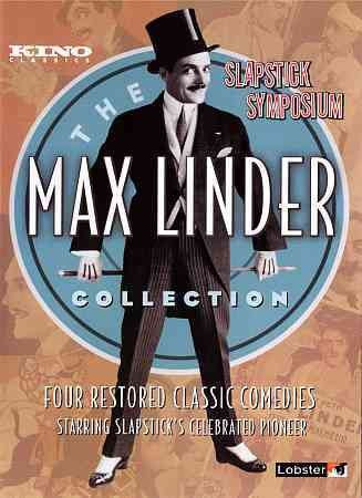 MAX LINDER COLLECTIONS