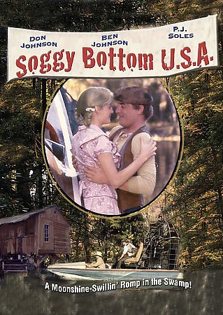 SOGGY BOTTOM