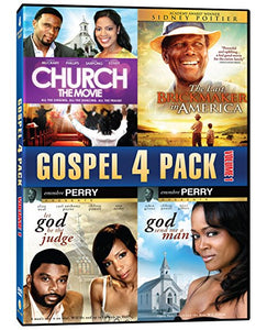 GOSPEL QUAD:VOL 1