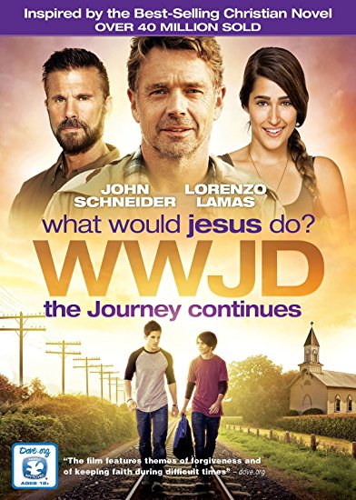 WWJD:JOURNEY CONTINUES