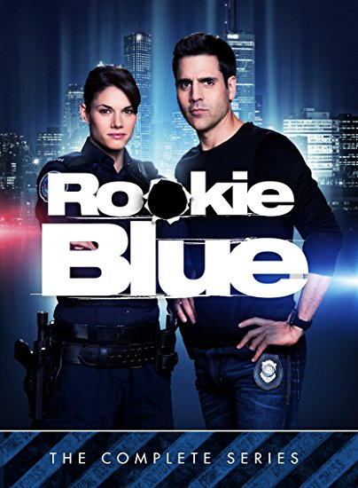 ROOKIE BLUE:COMPLETE SERIES