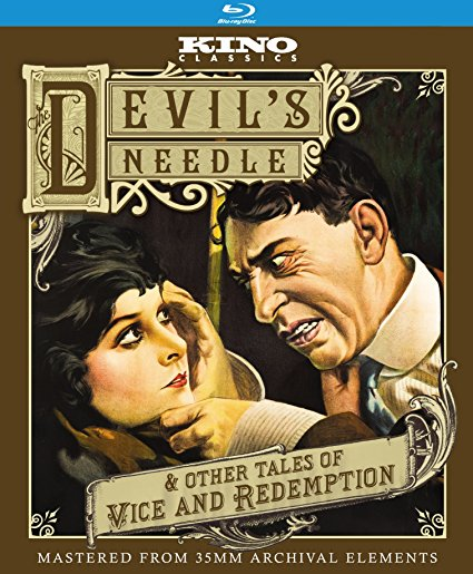 DEVIL'S NEEDLE AND OTHER TALES OF VIC