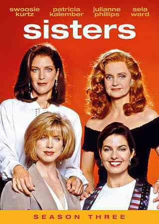 SISTERS:SEASON THREE