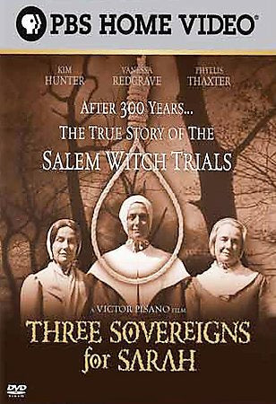 AMERICAN PLAYHOUSE:THREE SOVEREIGNS F