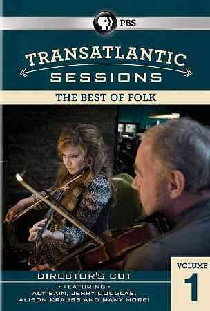 TRANSATLANTIC SESSION 1:BEST FOLK V1