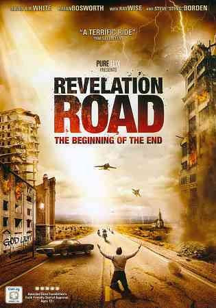 REVELATION ROAD:BEGINNING OF THE END