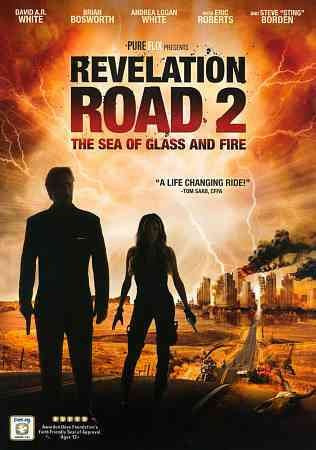 REVELATION ROAD 2:SEA OF GLASS AND FI