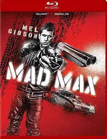 MAD MAX (35TH ANNIVERSARY)