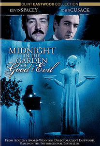 MIDNIGHT IN THE GARDEN OF GOOD AND EV