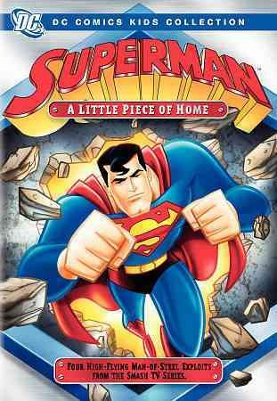 SUPERMAN THE ANIMATED SERIES:LITTLE P